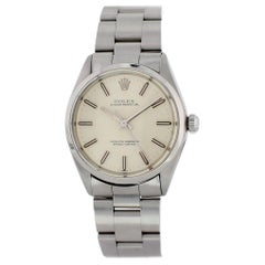 Rolex Oyster Perpetual No Date 1002 Men's Watch