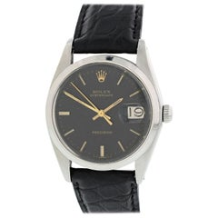 Rolex Oyster Precision 6694 Men's Watch