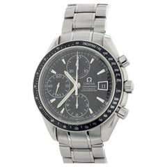 Omega Speedmaster Date Chronometer 3210.50.00 Men's Watch