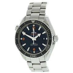 Omega Seamaster Planet Ocean 232.30.46.21.01.003 Co-Axial Men's Watch