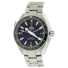 Omega Seamaster Professional GMT 232.30.44.22.01.001 Co-Axial Men's Watch