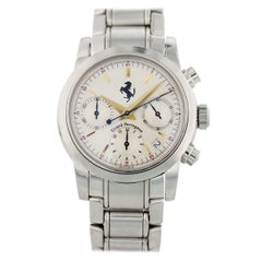 Girard Perregaux Ferrari Chronograph 8020 Men's Watch