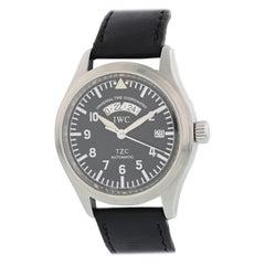 IWC Pilot Spitfire UTC TZC IW3251-01 Men's Watch