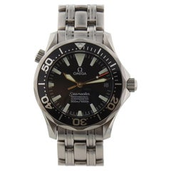 Omega Seamaster Professional 2252.50.00 Midsize Automatic Watch