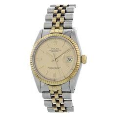 Rolex Datejust 1601 Men's Watch