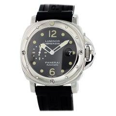 Panerai Luminor Submersible PAM24 Men's Watch A Series