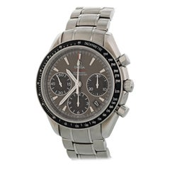 Omega Speedmaster 323.30.40.40.06.001 Men's Watch Box Papers