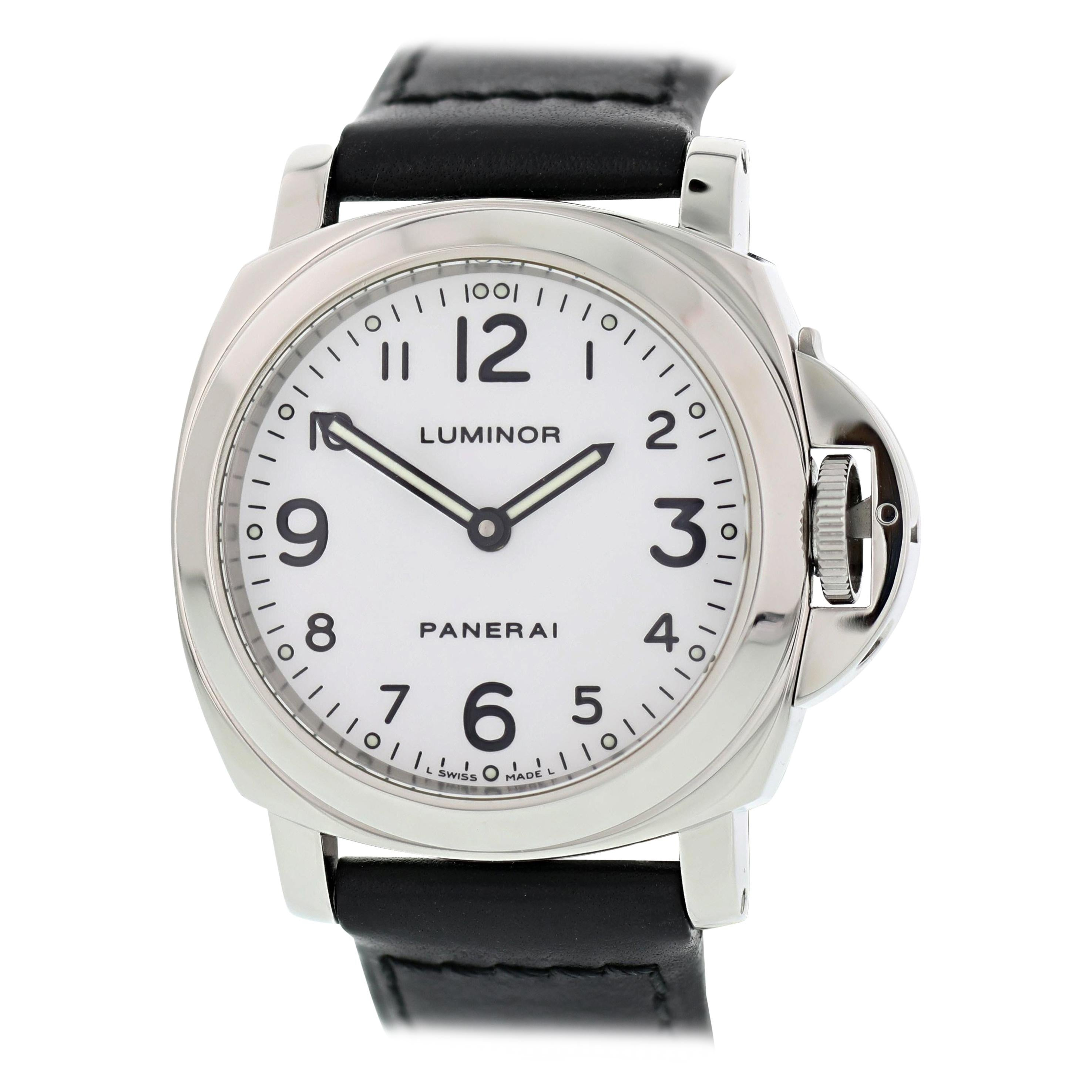 Leather Wrist Watches - 2306 For Sale on 1stdibs