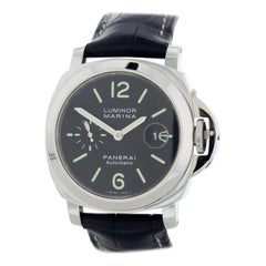 Panerai Luminor Marina PAM104 Men's Watch
