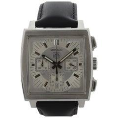 TAG Heuer Monaco CW2112 Chronograph Men's Watch