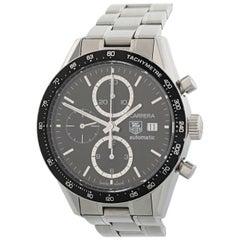 TAG Heuer Carrera CV2010-3 Men's Watch
