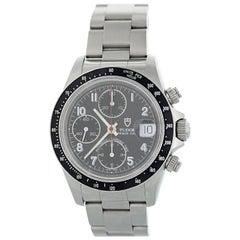Tudor Prince Date Tiger 79260 Men's Watch