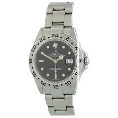 Rolex Oyster Perpetual Date Explorer ll 16570 Men's Watch
