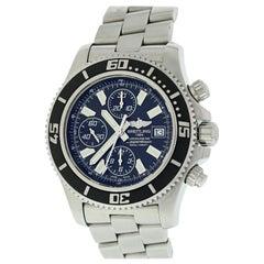 Breitling Superocean Chronograph A13341 Men's Watch