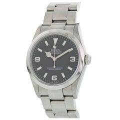 Rolex Oyster Perpetual Explorer 114270 Men's Watch