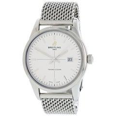 Breitling Transocean A10360 Men's Watch
