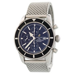 Breitling Superocean Heritage Chronograph A13320 Men's Watch
