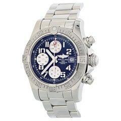 Breitling Avenger II A13381 Men's Watch