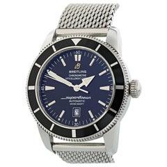 Breitling Super Ocean A17320 Men's Watch