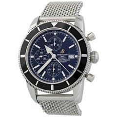 Breitling Superocean A13320 Men's Watch