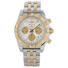 Breitling Chronomat 41 CB0140 Men's Watch