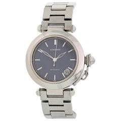 Cartier Pasha C 1031 Men's Watch
