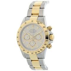 Rolex Daytona Zenith 16523 Men's Watch