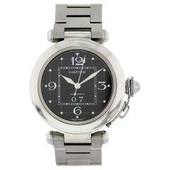 Cartier Pasha de Cartier Automatic 2475 Men's Watch