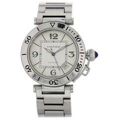 Cartier Pasha de Cartier 2790 Men's Watch