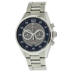 TAG Heuer Carrera Flyback Chronograph CAR2B10 Men's Watch