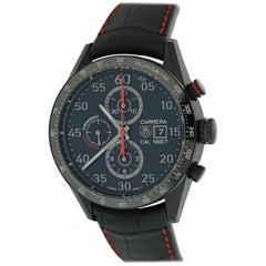 Tag Heuer Carrera 1887 Chronograph CAR2A80.FC6237 Men's Watch
