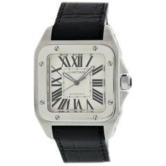 Cartier Santos 100 XL 2656 Men's Watch