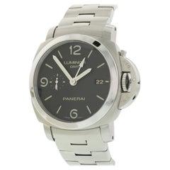 Panerai Luminor 1950 PAM329 GMT Men's Watch