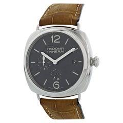 Panerai Radiomir GMT PAM323 10 Day Men's Watch