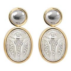 Colleen B. Rosenblat Earrings