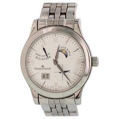 Jaeger-LeCoultre Reserve De Marche Q1608420 / 146.8.17.S Men's Watch