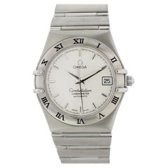 Omega Constellation Stainless Steel 3681201 Men's Watch