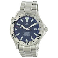 Omega Seamaster Professional 2255.80 Men's Watch