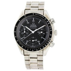 Omega Speedmaster Reduced 3510.50 Chronograph Men's Watch