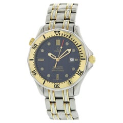 Omega Seamaster Professional 2342.80.00 Men's Watch