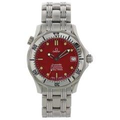 Omega Seamaster Professional 1681602 Midsize Watch