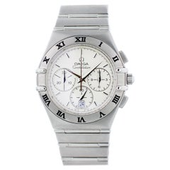 Omega Constellation Chronograph 1542.30.00 Men's Watch