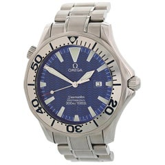 Omega Seamaster Professional 2265.80.00 Quartz Men's Watch