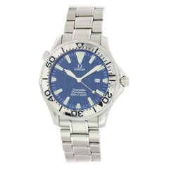Omega Seamaster Professional 2265.80.00 Men's Watch