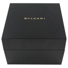 Bvlgari Watch Box