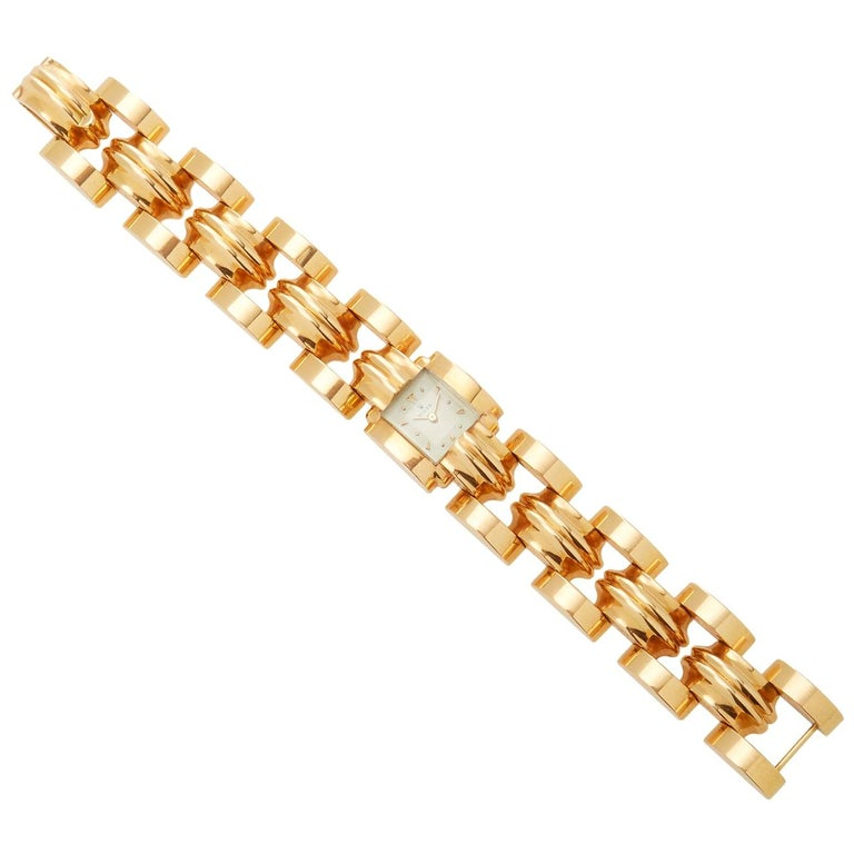 Rolex Retro Watch Bracelet For Sale