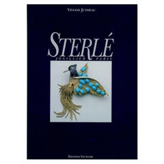Book of Sterle, Joaillier Paris