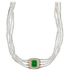 Georgisch Halsketten