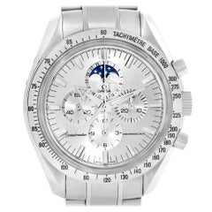Omega Speedmaster MoonPhase Broad Arrow Men's Watch 3575.30.00