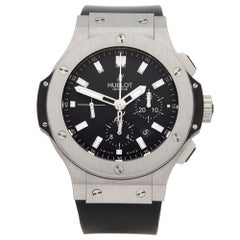 Hublot Big Bang Stainless Steel 301.SX.1170.RX Gents Wristwatch